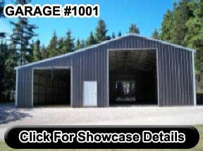 Metal Garages Barns Rv Boat Ports Workshops Amp More